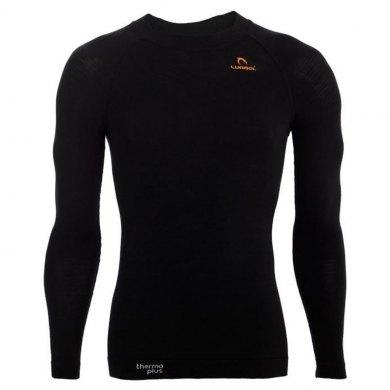 Camiseta Térmica Lurbel TIBET Negro - LURBEL TIBET