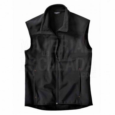 CHALECO NORTHLAND ACTIVE SHELL NEW BASE NEGRO - CHALECO ACTIVE SHELL