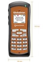 Teléfono Satelital Globalstar GSP-1700