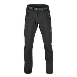Pantalon trekking Ternua STOBO negro