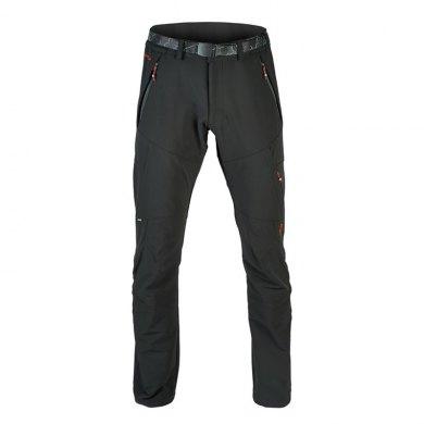 Pantalon trekking Ternua STOBO negro - 1272911_STOBO_C