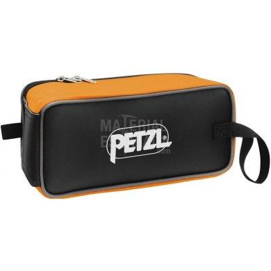 Bolsa Crampones Petzl FAKIR - V01-FAKIR-AVANT BOLSA CRAMPONES