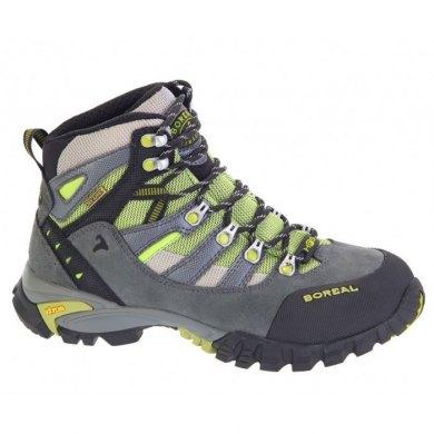 Botas trekking mujer Boreal Klamath Verde - 44867 KLAMATH LD VERDE