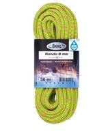 CUERDA BEAL RANDO GOLDEN DRY 8 mm 20 m