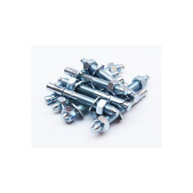 Parabolt Zincado FIXE 10x90 mm - PARABOLT-FIXEZINCADO10X90MM