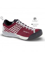 Zapatillas Boreal Bamba womens Granate