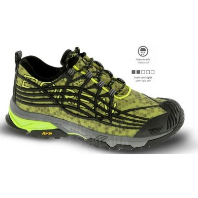 Zapatillas Boreal Futura Verde Multideporte - 35011_FUTURA_VERDE