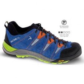 Zapatillas Boreal Sendai Azul