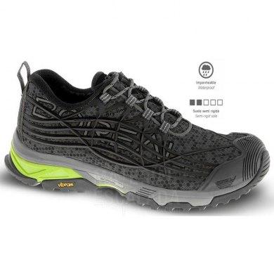 Zapatillas Boreal Futura Antracita Multideporte - 35010_FUTURA_ANTRACITA