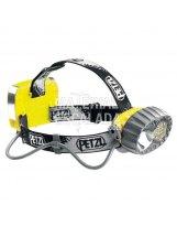 PETZL DUO LED 14 - Linterna Frontal Estanca 67 Lm
