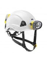 PETZL VERTEX BEST DUO LED 14 67 LM - Casco EPI con iluminacion integrada
