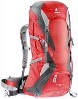 Deuter Futura Pro 42 Rojo - Mochila de Trekking 42 Litros