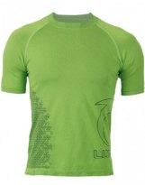 Camiseta Lurbel Ecuador verde