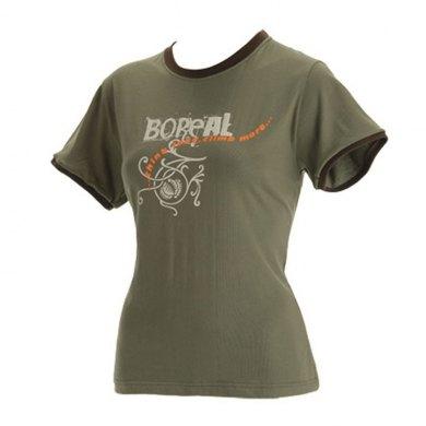 Boreal Forada - Camiseta Mujer Manga Corta - 338_FORADA