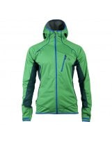 Ternua NORTH PORT Verde - Chaqueta Windshell