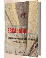 libro- Estiramientos para Escalada y deportes de fuerza