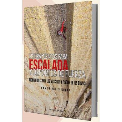libro- Estiramientos para Escalada y deportes de fuerza - ESTIRAMIENTOS PARA ESCALADA1