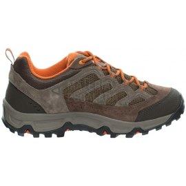 Tecnica BREZZA 4 MS Marron - Zapatillas trekking Hombre