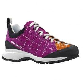 DOLOMITE Diagonal Fucsia - Zapatillas multideporte Mujer