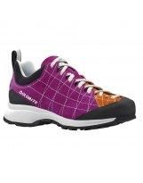 Zapatillas multideporte mujer| DOLOMITE Diagonal Fucsia
