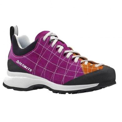 DOLOMITE Diagonal Fucsia - Zapatillas multideporte Mujer - DOLOMITE DIAGONAL W FUCSIA (1)