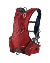 Mochila Trail Running SCOTT SUMMIT TR16 Rojo