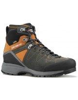 Dolomite STEINBOCK HIKE GTX Naranja - Botas de Trekking Gore Tex