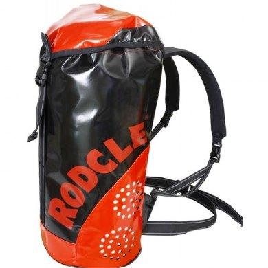 Rodcle Gorgonchon RT Roja 35L - Mochila Barranquismo - GORGONCHON ROJA