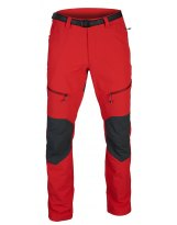 Pantalon Trekking Ternua HIGH POINTS Rojo
