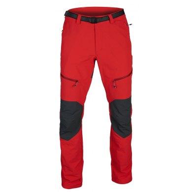 bebé baratas para la venta última selección Pantalon Trekking Ternua HIGH POINTS Rojo