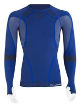 Lurbel Cumbre Azul - Camiseta térmica hombre