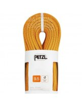 PETZL ARIAL 9.5 mm 70 metros GOLD - Cuerda de escalada en simple