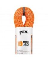 Cuerda Barrancos PETZL Push 9 mm 40 metros - Cuerda semiestática