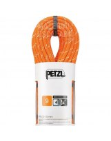 PETZL Push 9 mm 40 metros - Cuerda semiestática barrancos y espeleología
