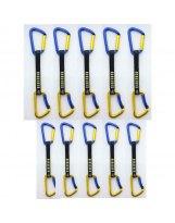 Fixe Pack 10 unid Fixe Montgrony 5- 16cm + 5- 11cm
