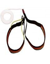 Pedal doble Rodcle 120 - Pedal cordino Dyneema