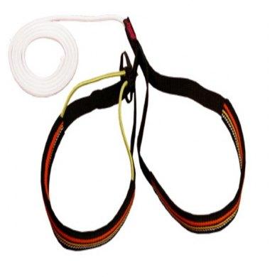 Pedal doble Rodcle 120 - Pedal cordino Dyneema - RODCLE PEDAL DOBLE 120