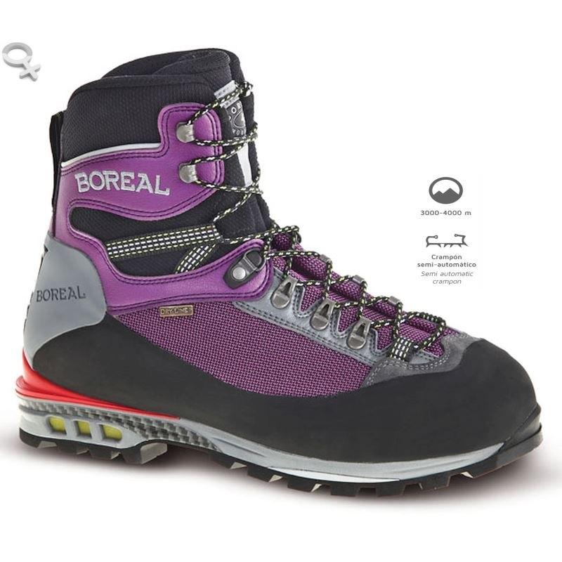 4845708a263 BOREAL TRIGLAV womens - botas de alta montaña mujer | Outlet Boreal