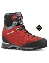 Botas dolomite TORQ GTX Rojo - Botas Alta Montaña hombre