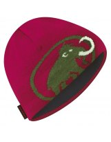 Gorro Mammut tweak Granate