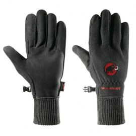 Guantes WindStopper Mammut Merit Saturn