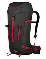 MOCHILA MAMMUT TRION TOUR BLACK 28+7L
