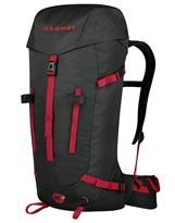 MOCHILA MAMMUT TRION TOUR BLACK 35+7L