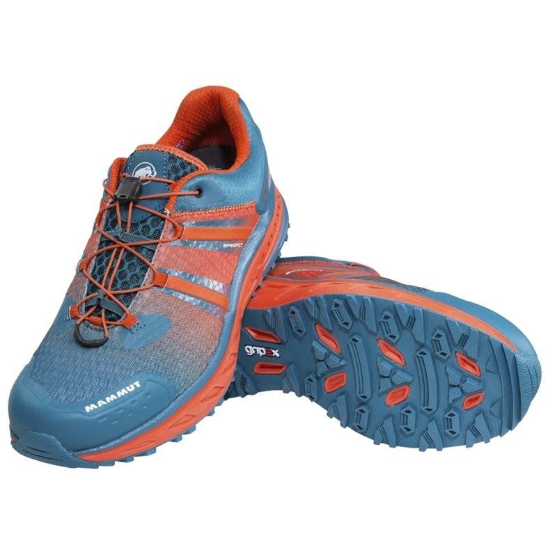 Zapatillas y zapatos Mammut Mtr 201 Ii Max Low V6l6Ak4Fb