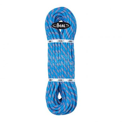 Cuerda de Escalada Simple Beal ANTIDOTE 10,2 mm 70 m - BEAL ANTIDOTE 10-2 AZUL