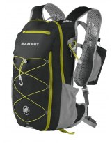 MOCHILA MAMMUT MTR 141 ADVANCED BLACK 10+2L