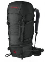 MOCHILA MAMMUT TRION ADVANCED BLACK 42+7L