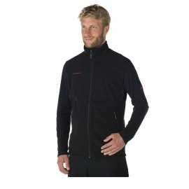 Chaqueta Polar Mammut YADKIN JACKET MEN Black