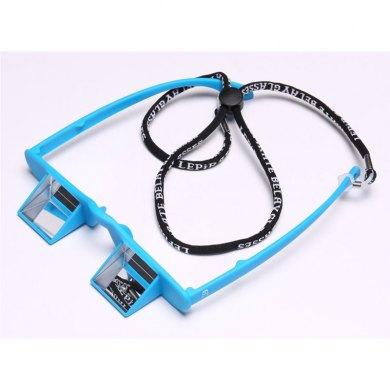 Gafas de Aseguramiento LEPIRATE AZUL - LEPIRATE BELAY GLASSES BLUE (4)