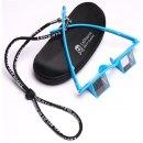 Gafas de Aseguramiento LEPIRATE AZUL - LEPIRATE BELAY GLASSES BLUE (1)